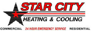 Star City Heating and Cooling