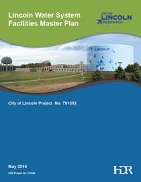 Lincoln Water System Facilities Master Plan